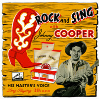 Rock And Sing With Johnny Cooper — Johnny Cooper