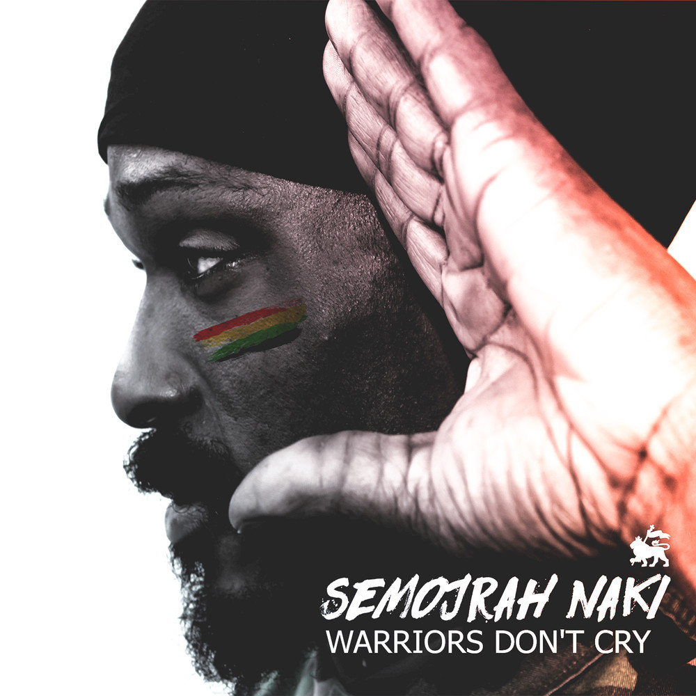 warriors dont cry
