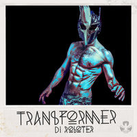 Love Is Not Enough - EP — Transformer di Roboter