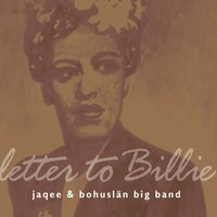 Letter to Billie — Bohuslän Big Band