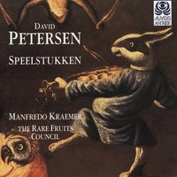 David Petersen: Speelstukken, Amsterdam 1683 — The Rare Fruits Council, Manfredo Kraemer