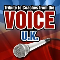 Tribute to Coaches from 'the Voice' UK — Coaches Panel