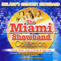 The Miami Showband Collection — The Miami Showband, Fran O'Toole, The Miami Showband & Fran O'Toole