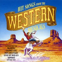 Hit Songs from the Western Musiclas — Various Composers