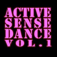 Active Sense Dance Vol. 1 — сборник