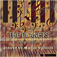 The Planets — Marco Velocci