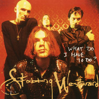 What Do I Have To Do? — Stabbing Westward