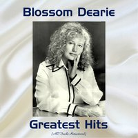 Blossom Dearie Greatest Hits — Blossom Dearie, Джордж Гершвин