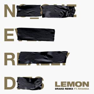 N.E.R.D, Rihanna, Drake - Lemon