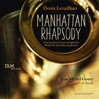 Manhattan Rhapsody — Jean-Michel Goury, Denis Levaillant