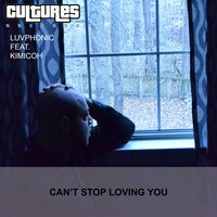Can't Stop Loving You — Luvphonic, Kimicoh