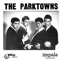 The Parktowns — The Parktowns, Jerrry Van Hollander, Garry Gummerman