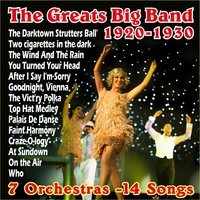 The Greats Big Band 1920-1930 - Vol. 2 — сборник