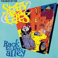 Back To The Alley — Stray Cats