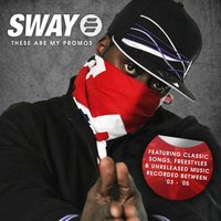 These Are My Promos — SWAY, Carl Mo, Pastor Troy