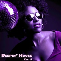Deepin' House Vol 5 — сборник