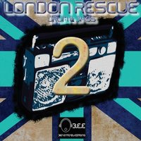 London Rescue, Vol. 2 — Sébastien Vanpoucke