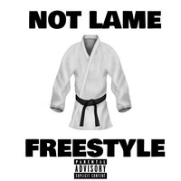 Not Lame Freestyle — Lil Avenue, Ice