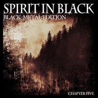 Spirit in Black, Chapter Five — сборник