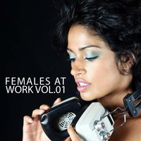 Females at Work, Vol.01 — сборник