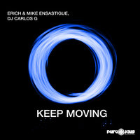 Keep Move — Erich Ensastigue