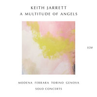 A Multitude Of Angels — Keith Jarrett