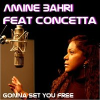 Gonna Set You Free — Amine Bahri feat. Concetta