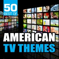 50 Best of American TV Themes — Movie Sounds Unlimited
