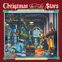 Christmas in the Stars — Meco, Anthony Daniels, R2-D2