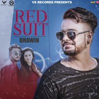 Red Suit — Bhawin