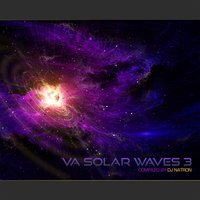 Solar Waves 3 Compiled by DJ Natron — сборник