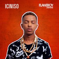 Iciniso — FLAMEBOY UNIVERSE