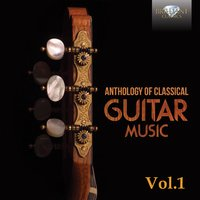 Anthology of Classical Guitar Music, Vol. 1 — Иоганн Себастьян Бах
