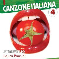 Canzone Italiana Vol. 4 — A Tribute To Laura Pausini