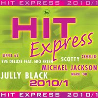Hitexpress 2010/I — Pres. By ZYX, Pres. By ZYX, Various Artists