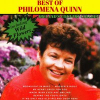 Best of Ireland's Country Colleen — Philomena Quinn