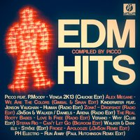 EDM Hits / Compiled by Picco — сборник