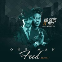 One Man Food — 9ice, Kosere