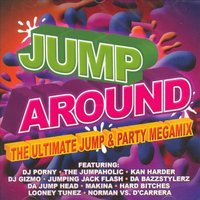 Jump Around - The Ultimate Jump & Party Megamix — сборник