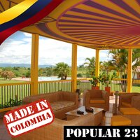 Made In Colombia / Popular / 23 — сборник