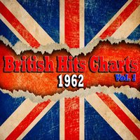 British Hits Charts 1962 Vol. 1 - 100 Original Recordings — сборник