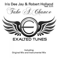 Take A Chance — Iris Dee Jay & Robert Holland