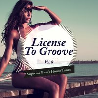 License to Groove - Supreme Beach House Tunes, Vol. 8 — сборник