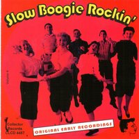 Slow Boogie Rockin', Vol. 4 — сборник