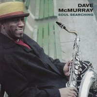 Soul Searching — Dave McMurray