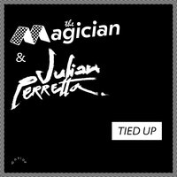 Tied Up — Julian Perretta, The Magician
