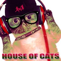 House of Cats — сборник