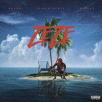 ZEZE — Kodak Black, Travis Scott, Offset