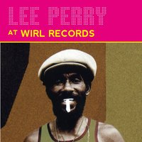 "Lee Perry at Wirl Records — Lee ""Scratch"" Perry"