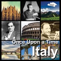 Italy | once upon a time — сборник